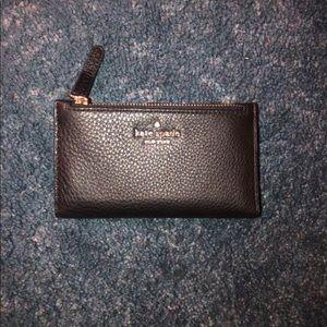Kate Spade Sylvia Small Slim Bufold Wallet